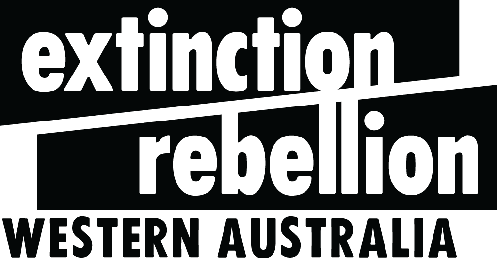 Extinction Rebellion WA